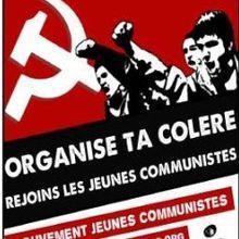 La JC Paris 15 solidaire avec nos camarades des Bouches-du-Rhône agressés par des militants d'extrême-droite !