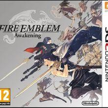 [Video Test] Fire Emblem Awakening (3DS)