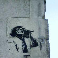 Doc-inédit - James Brown dans nos murs...