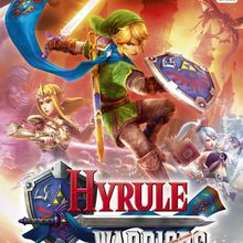 Test Hyrule Warriors, a Link Between Legend and Dynasty