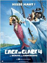 Le box office de la semaine du 18/07/12 au 24/07/12