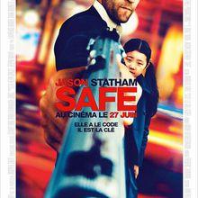 La Critique Ciné du Geek: Safe