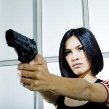 Elodie Yung (Les Bleus) : un rôle dans le Millenium de Fincher