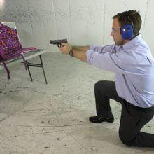 Après la tuerie de Newtown, le sac d'école pare-balle fait fureur