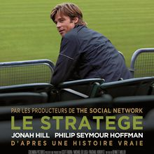 MoneyBall - Le Stratège