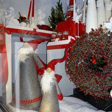 Notre magasin de Lyon passe en mode Noel.