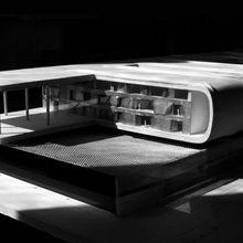 Architecture , Design et matériaux composites en Italie