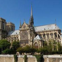 850è anniversaire de Notre Dame de Paris et nouvelles cloches