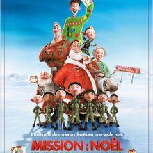 Critique Ciné : Mission Noël, les aventures de la famille Noël...