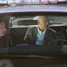 Critiques Séries : Californication. Saison 5. Episode 5. The Ride Along.