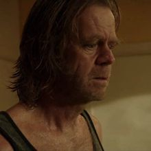 Critiques Séries : Shameless US. Saison 2. Episode 5. Father Day.