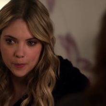 Critiques Séries : Pretty Little Liars. Saison 2. Episode 19.