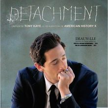 Critique Ciné : Detachment, film m'as-tu-vu survolant son sujet...