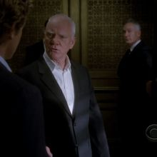 Critiques Séries : The Mentalist. Saison 4. Episode 16.