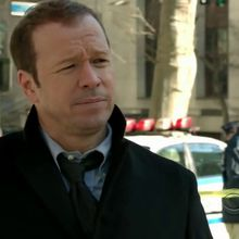 Critiques Séries : Blue Bloods. Saison 2. Episodes 17. Reagan vs Reagan