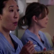 Grey's Anatomy : T'aimer me fait mal...