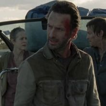 Critiques Séries : The Walking Dead. Saison 2. Episode 13. SEASON FINALE