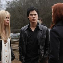 Critiques Séries : The Vampire Diaries. Saison 3. Episode 17.