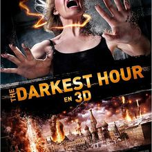 Critique Ciné : The Darkest Hour 3D, le retard mental du cinéma
