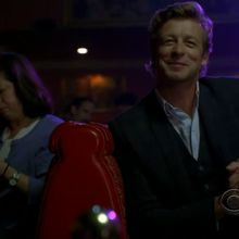 Critiques Séries : The Mentalist. Saison 4. Episode 19.