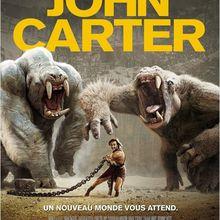 Critique Ciné : John Carter, plongée surprenante dans un autre monde
