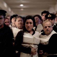 Critiques Séries : Titanic. Mini-series. BILAN.