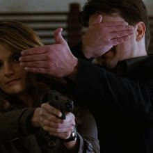 Critiques Séries : Castle. Saison 4. Episode 20. The Limey.
