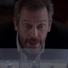 Critiques Séries : House. Saison 8. Episode 16. Gut Check.