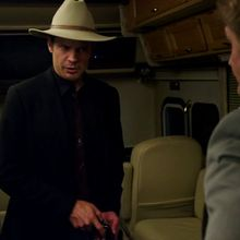 Critiques Séries : Justified. Saison 3. Episode 13. SEASON FINALE