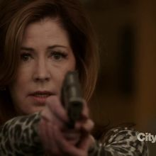 Critiques Séries : Body of Proof. Saison 2. Episode 20. SEASON FINALE