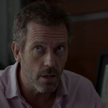 Critiques Séries : House. Saison 8. Episode 18. Body and Soul.