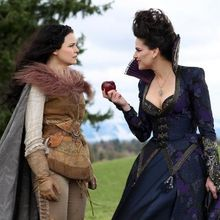 Critiques Séries : Once Upon a Time. Saison 1. Episode 21.