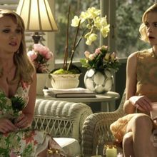 Critiques Séries : Hart of Dixie. Saison 1. Episode 21.