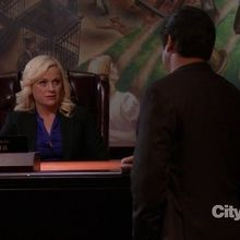 Critiques Séries : Parks And Recreation. Saison 4. Episode 22.