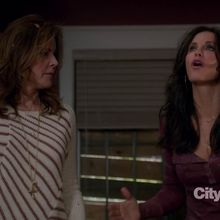 Critiques Séries : Cougar Town. Saison 3. Episode 11. Down South.