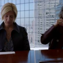 Critiques Séries : Nurse Jackie. Saison 4. Episode 7. Day of the Iguana.