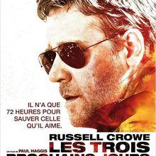 Critique Ciné : Les Trois Prochains Jours, pour elle...