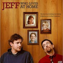 Critique Ciné : Jeff Who Lives At Home, comédie douce amère...
