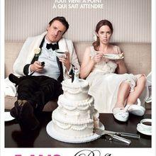 Critique Ciné : 5 Ans de Réflexion, romantisme réfléchi...