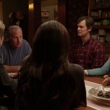 Critiques Séries : Parenthood. Saison 4. Episode 3. Everything is Not Okay.