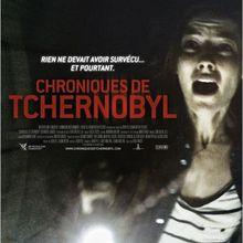 Critique Ciné : Chroniques de Tchernobyl, found débile foutage...