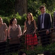 Critiques Séries : Gossip Girl. Saison 6. Episode 1. Gone Maybe Gone.