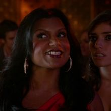 Critiques Séries : The Mindy Project. Saison 1. Episode 3.