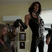 Critiques Séries : Sons of Anarchy. Saison 5. Episode 5. Orca Shrugged.