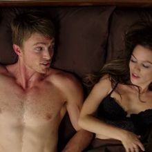 Critiques Séries : Hart of Dixie. Saison 2. Episode 2.