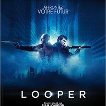 Critique Ciné : Looper, SF conceptuelle...
