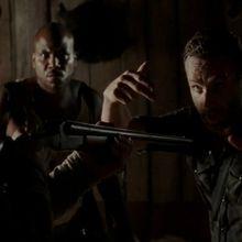 Critiques Séries : The Walking Dead. Saison 3. Episode 7.
