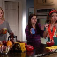 Critiques Séries : Modern Family. Saison 4. Episode 9.