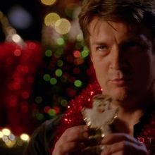 Critiques Séries : Castle. Saison 5. Episode 9. Secret Santa.