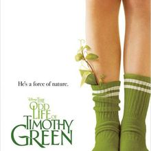 Critique Ciné : The Odd Life of Timothy Green, Disney du pauvre...